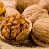 Плоды грецкого ореха Буковинский 1